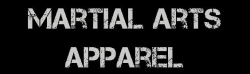 Martial Arts Apparel