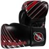 Hayabusa Ikusa Charged Boxing Glove 14 oz BLK RD