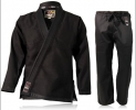 Fugi Judo Uniform BLK