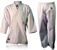 Fuji Karate Uniform White