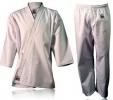 Fuji Karate Uniform White