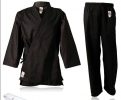 Fugi Karate Uniform BLK