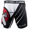 Hayabusa Recast Compression Shorts Black / White