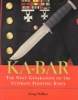 Ka-Bar; The Next Generation of The Ultimate Fighting Knife
