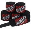 Reevo Hand Wraps stretch