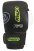 Reevo R9 Warhammer Boxing Gloves 16 oz BLK