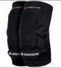 Shock Doctor Shockskin Elbow / Knee Pads Sm