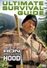 Ultimate Survival Guide DVD by Ron Hood