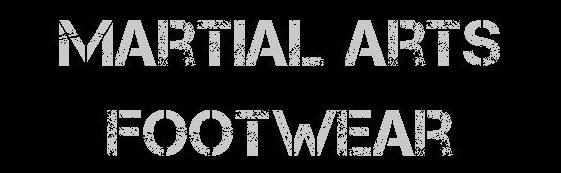 Martial Arts Footwear Header