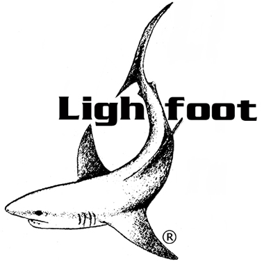Lightfoot logo